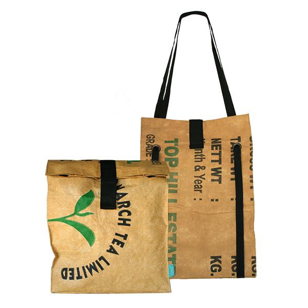 backpack shopper superwaste