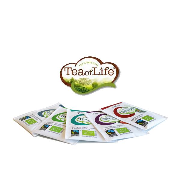tea for life sfeervolle tealight superwaste